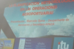 Disertación A.P.A.D.A.
