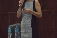 Sra. Andrea Rodriguez (A.A.A.)