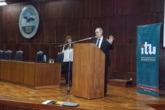 Sr. Alejandro Vitoria (A.N.A.C./C.I.P.E. Mendoza)